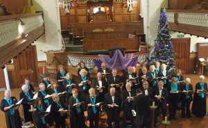 Norwich Singers Christmas Concert 2018